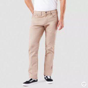 232 Slim Straight Fit Jeans#77-28